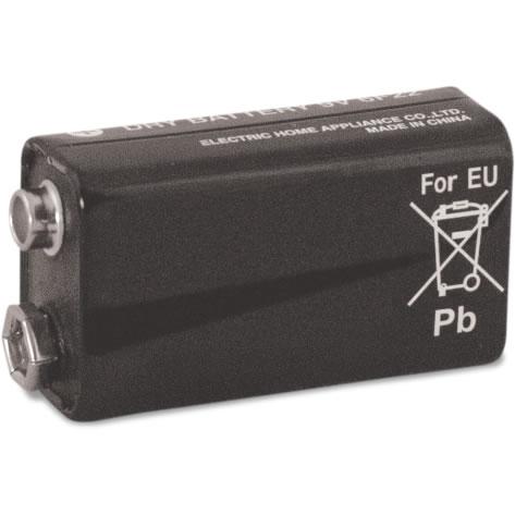 Pile de 9V pour le neurostimulateur Pulse™ de ProActive™