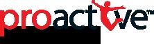 Gestion de la douleur – Proactive Logo