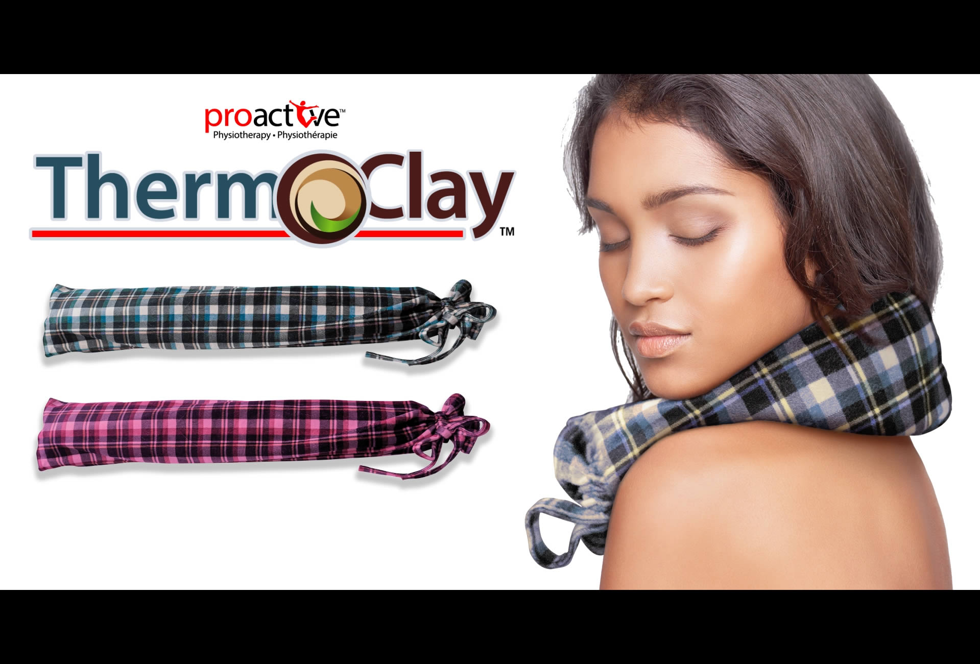 Video presenting the Therm-O-Clay™
