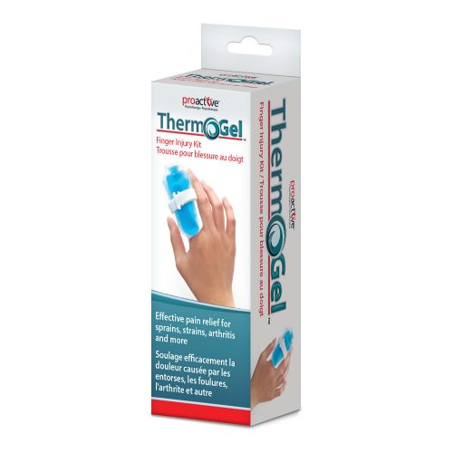 Therm-O-Gel™ Finger Injury Kit