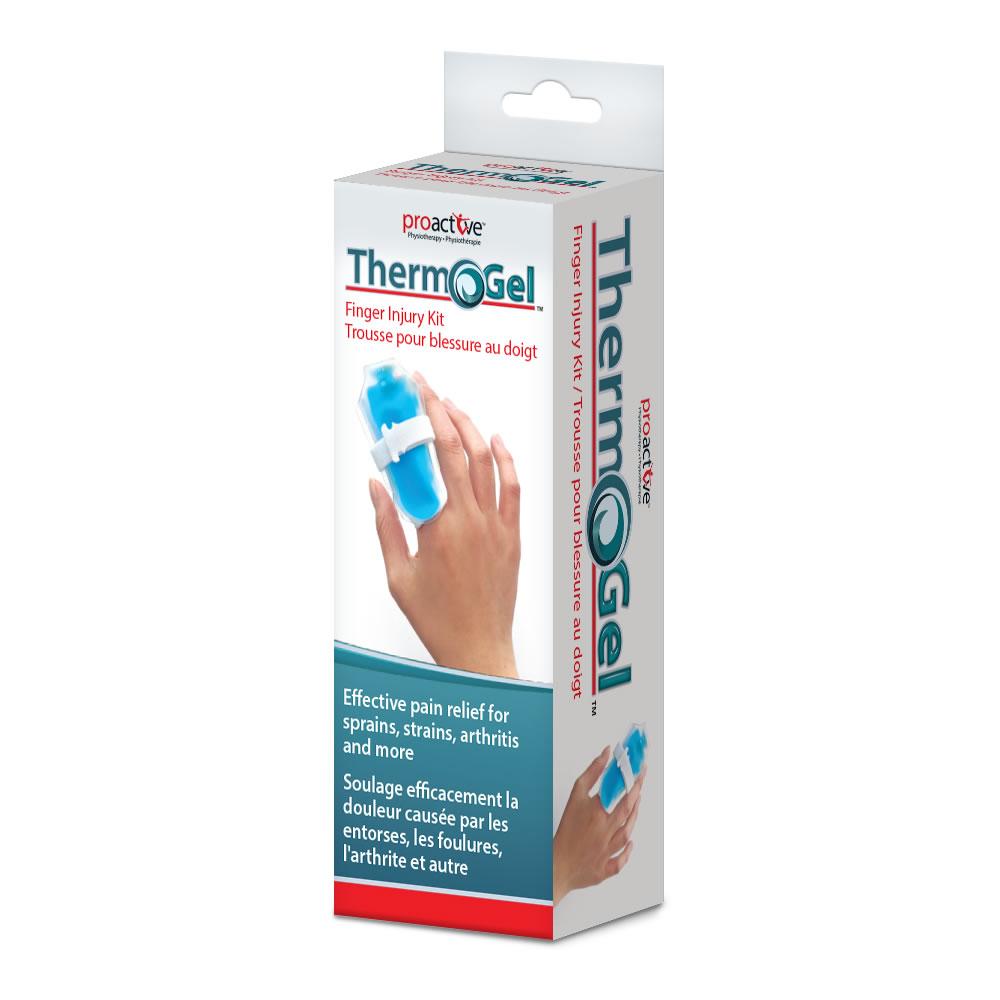 Therm-O-Gel™ Finger Injury Kit